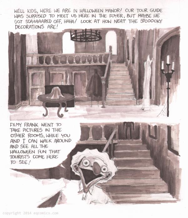 Daring Dave – Page 2